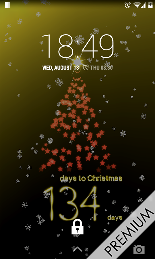 Christmas Countdown   Android Apps on Google Play 540x900