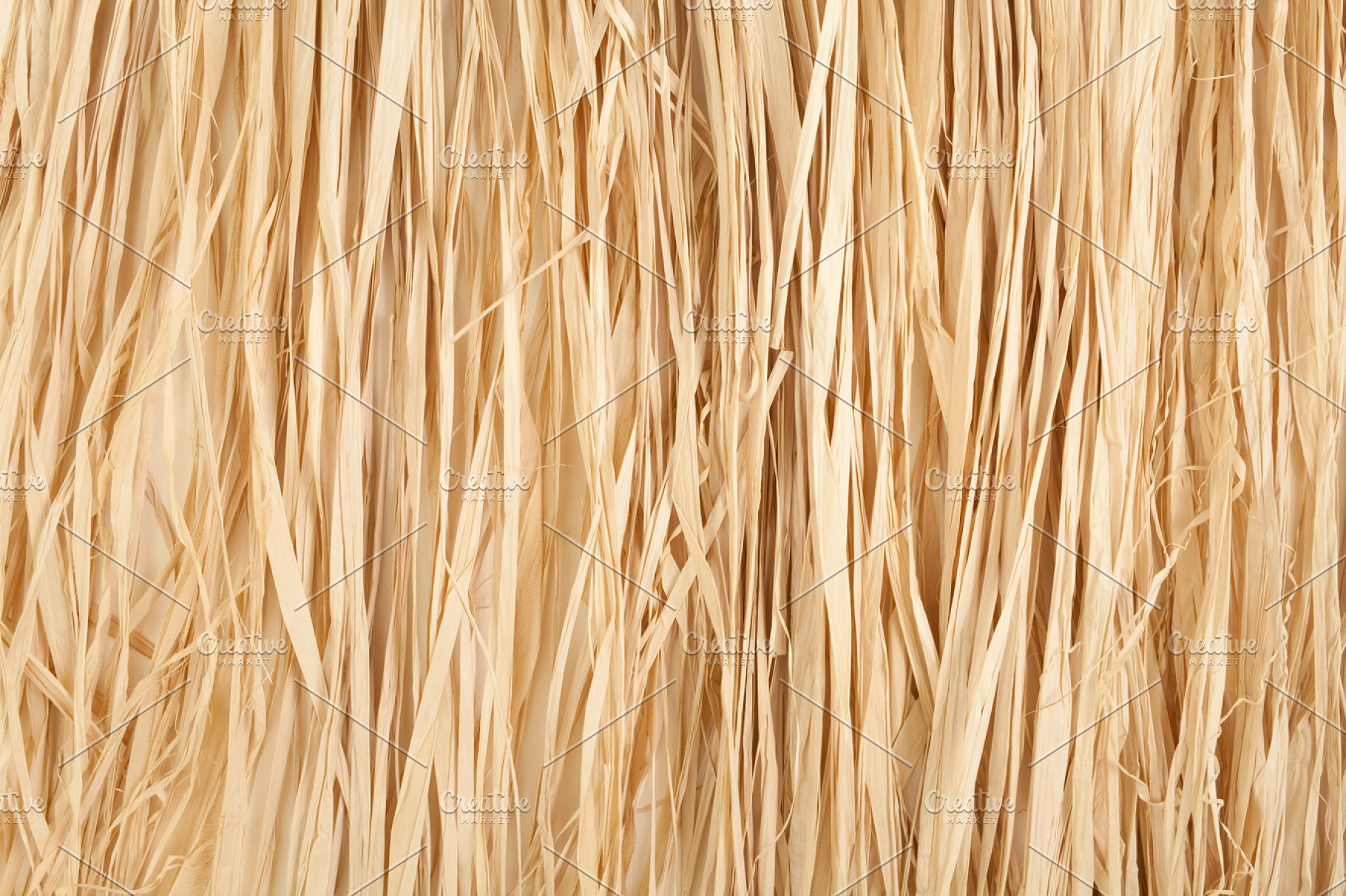 Raffia Background Abstract Photos Creative Market 1820x1212