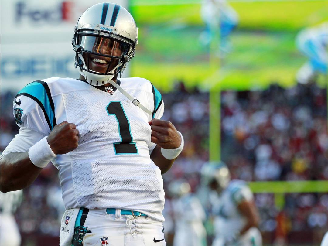 Cam Newton Panthers Wallpaper 2013 The panthers need a young 1080x810