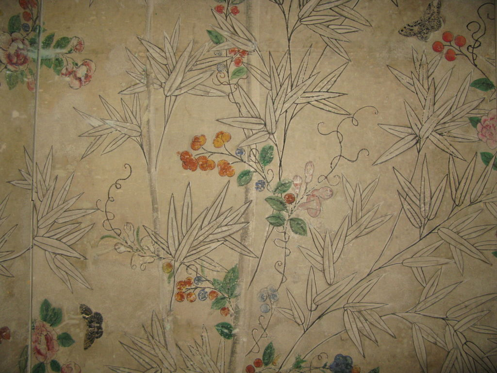 18th century wallpaper crivelli - photo #1