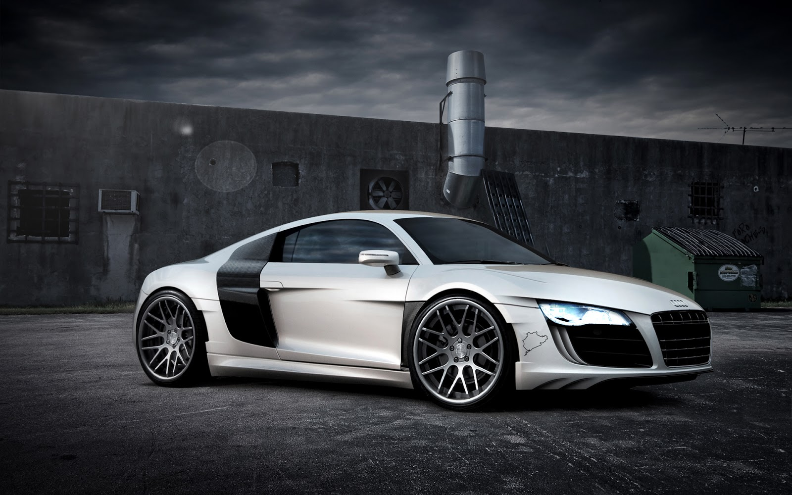 Cool Cars HD Wallpapers Cool Cars HD Wallpapers Check out the cool 1600x1000