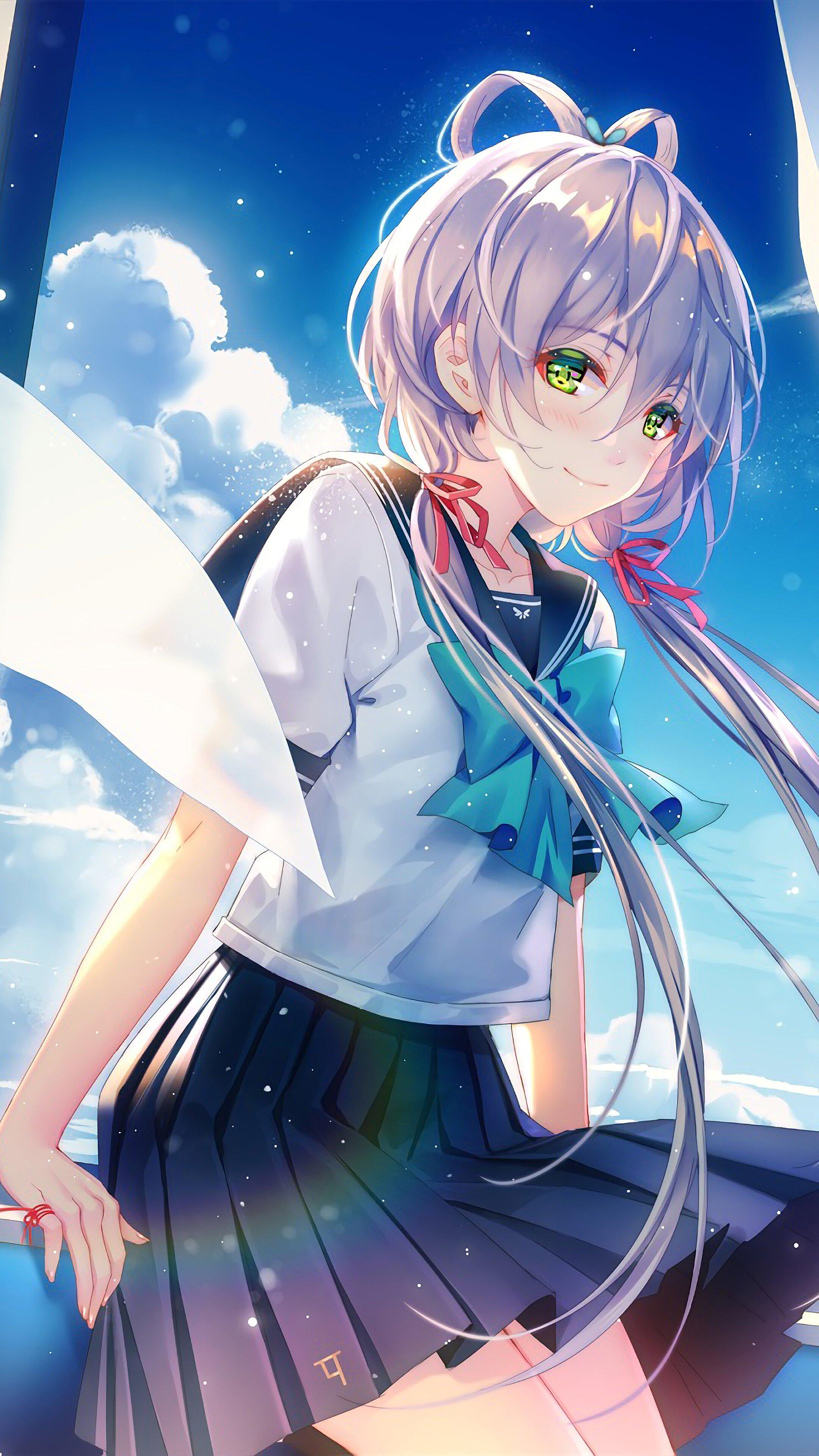 29 Wallpaper Anime 4k Android   Anime Top Wallpaper 2160x3840