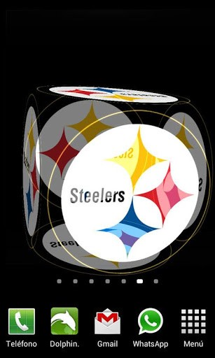 new pittsburgh steelers wallpaper theme for android Car Pictures 307x512