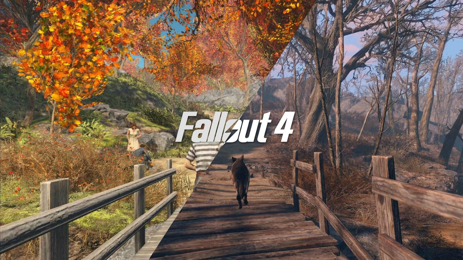 Fallout 4 Windows 10 Wallpapers