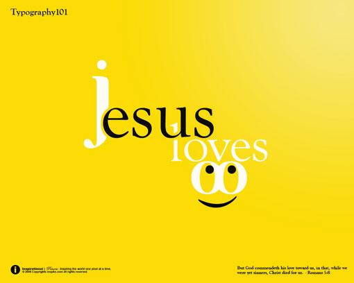 Inspirational Contemporary Christian Wallpapers Designfreebies 510x408