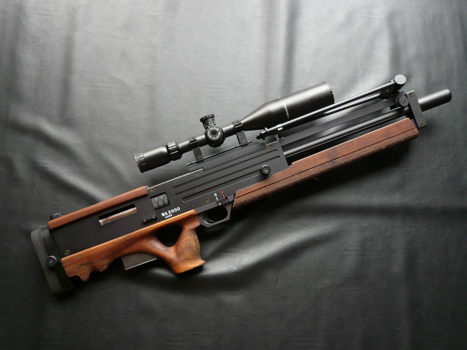 Sniper Rifle I n f o r m a t i o n 2 S h a r e 1600x1200