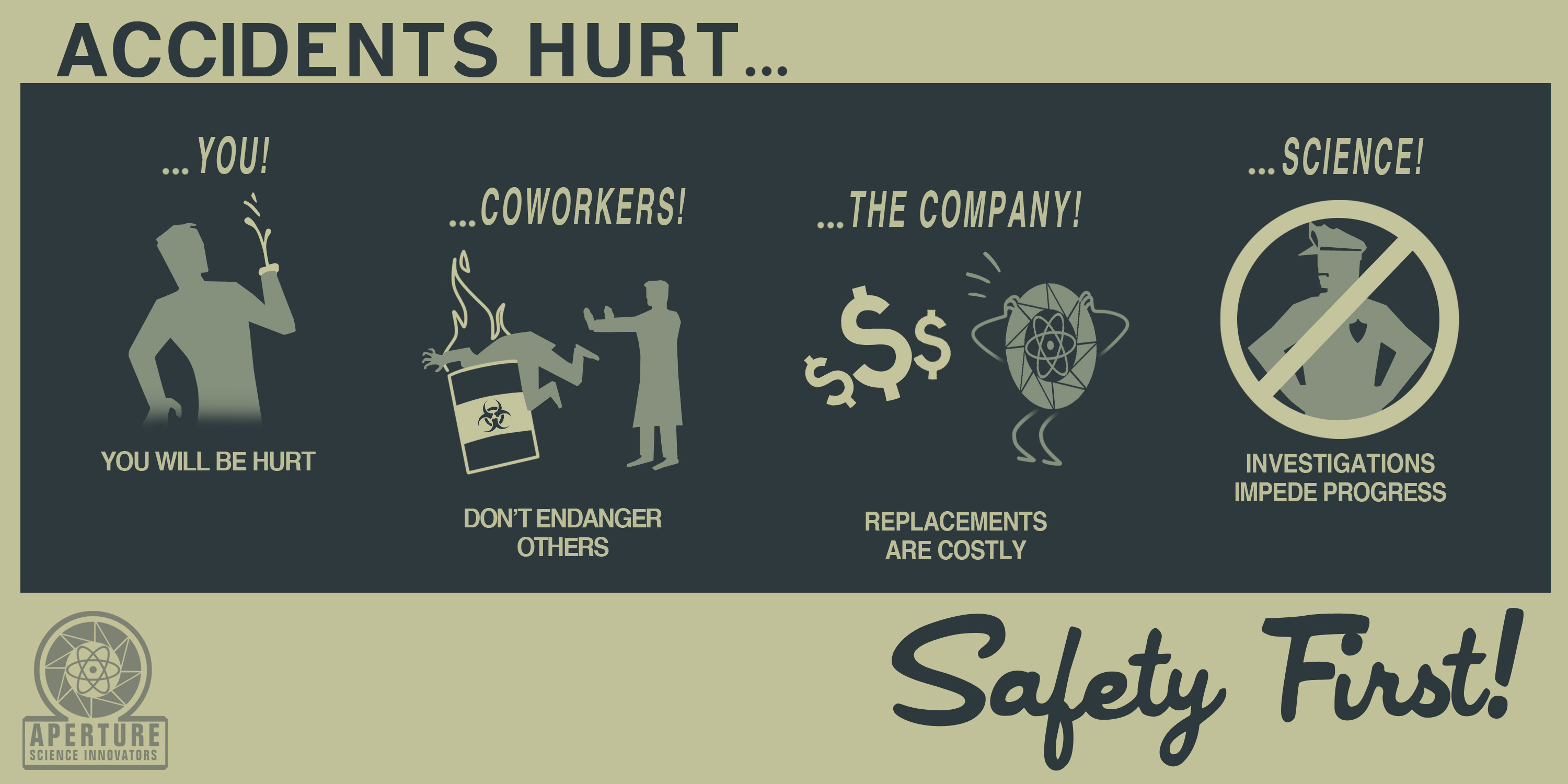 Safety First Wallpapers Safety First HD Wallpapers Safety 3000x1500