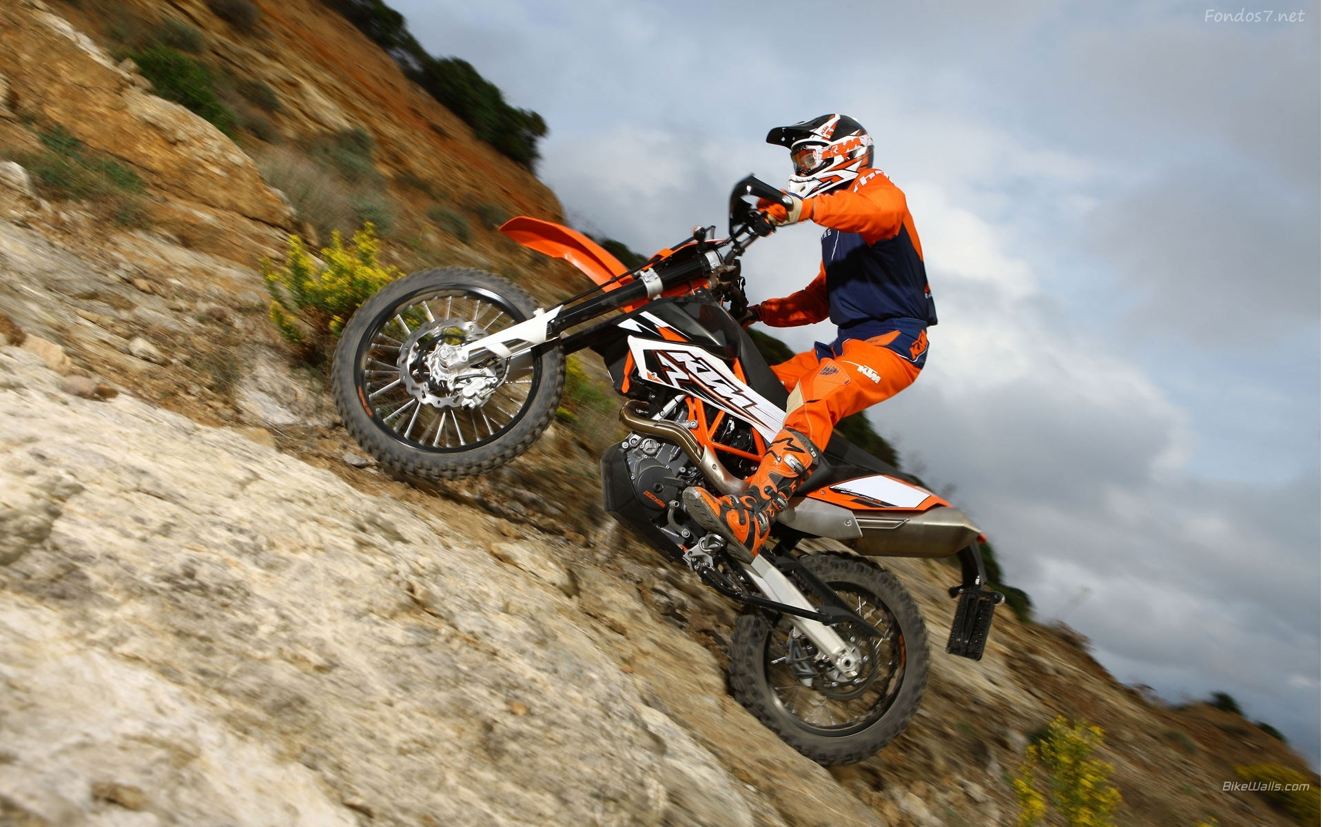 Hd Wallpapers Ktm Motocross 1440 X 900 1029 Kb Jpeg HD Wallpapers 1920x1200