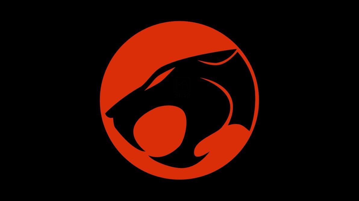 ThunderCats Symbol WP by MorganRLewis 1192x670