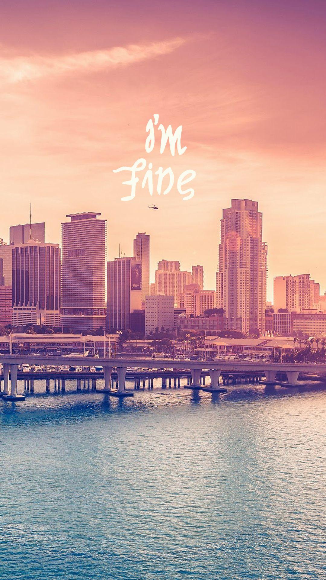 Im Fine Save Me LOVE YOURSELF bts Beyond The Sense Kpop 1080x1920