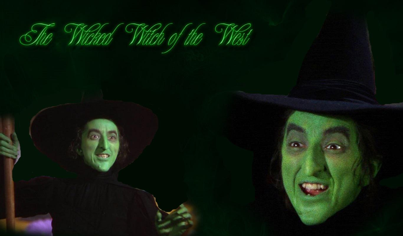 evil witch wallpapers high - photo #2