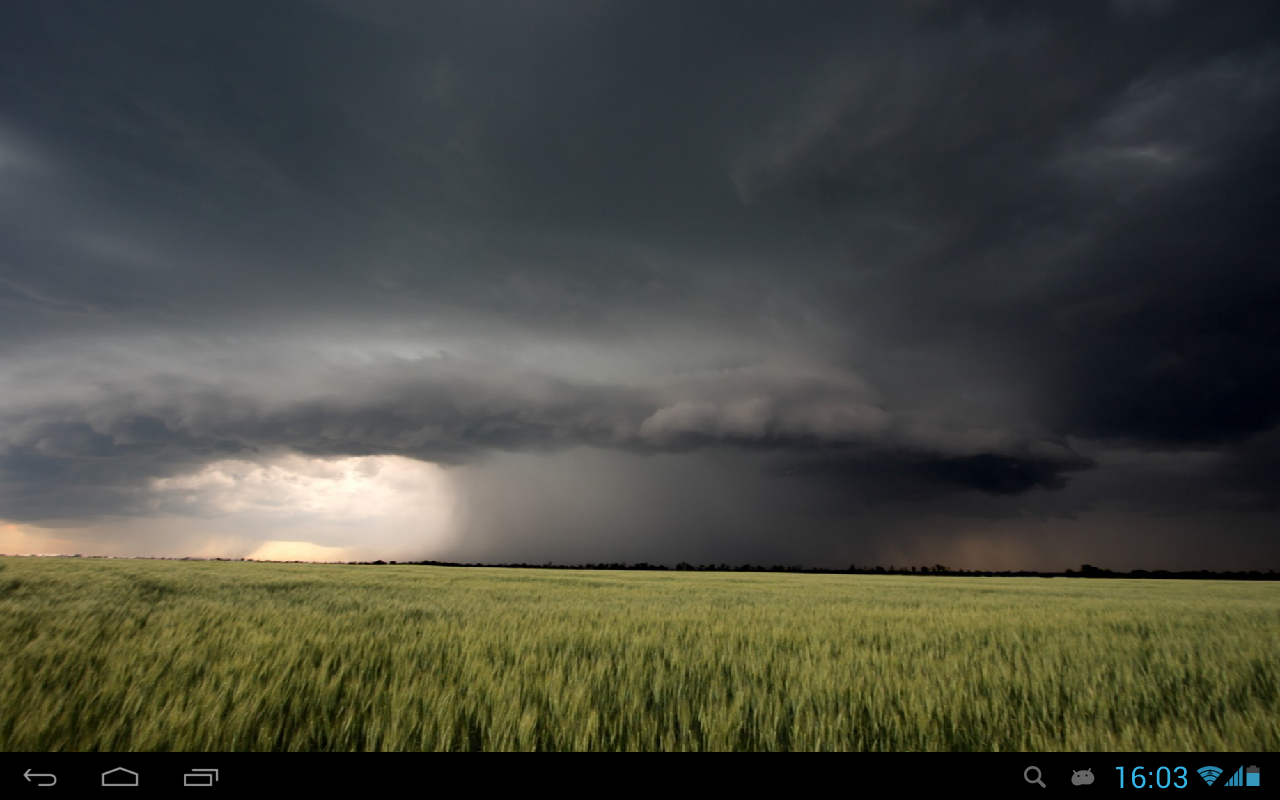 Tornado Live Wallpaper   Android Apps on Google Play 1280x800