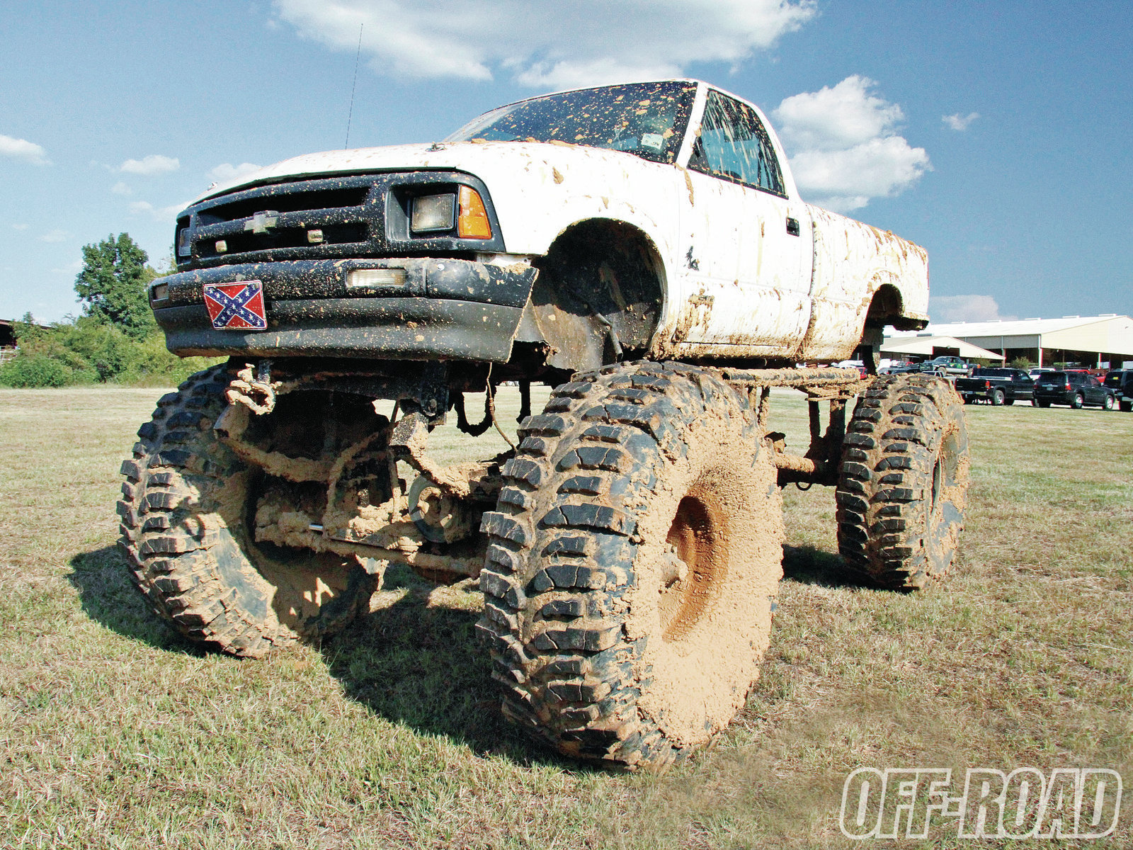 Chevy Mud Trucks Wallpaper Images & Pictures - Becuo HTML code