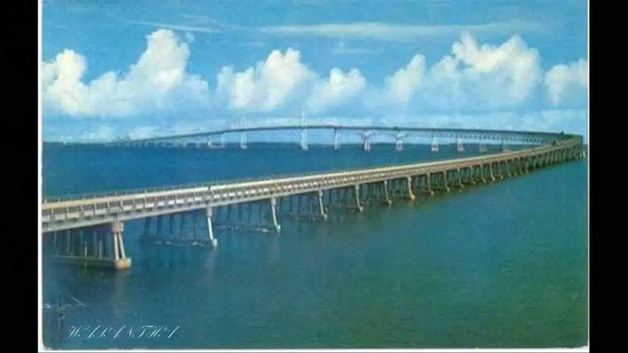chesapeake bay bridge wallpaper wallpapersafari