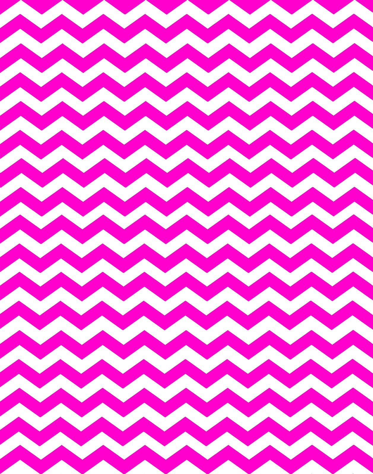 Pink Chevron Wallpaper Wallpapersafari