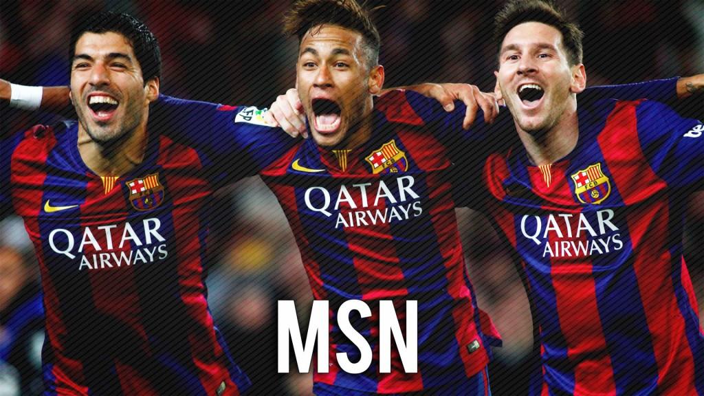 Neymar ayaa sheegay marka ay garoonka ku wada jiraan iney leeyihiin 1024x576