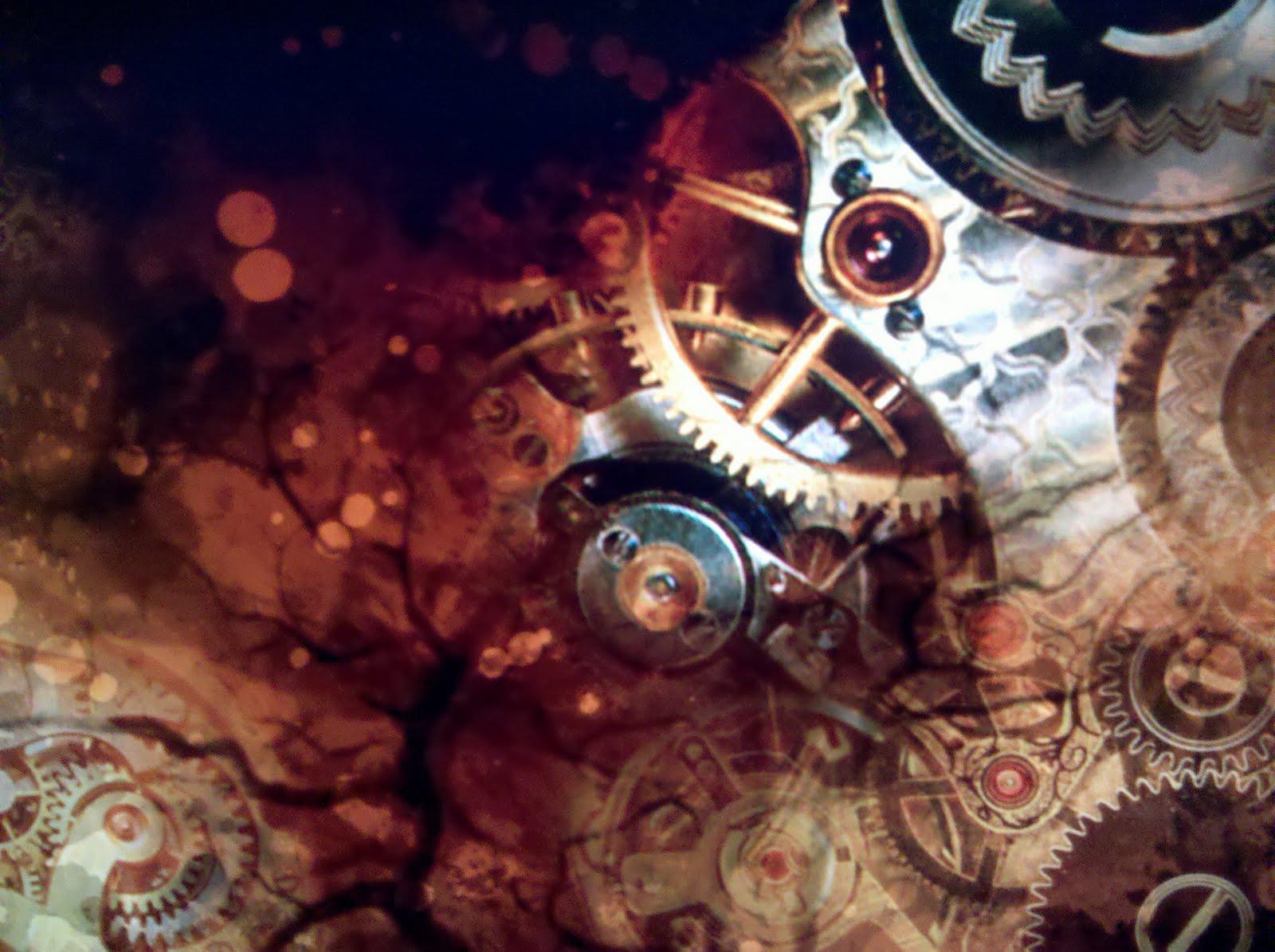 Steampunk Animated Wallpaper Wallpapersafari