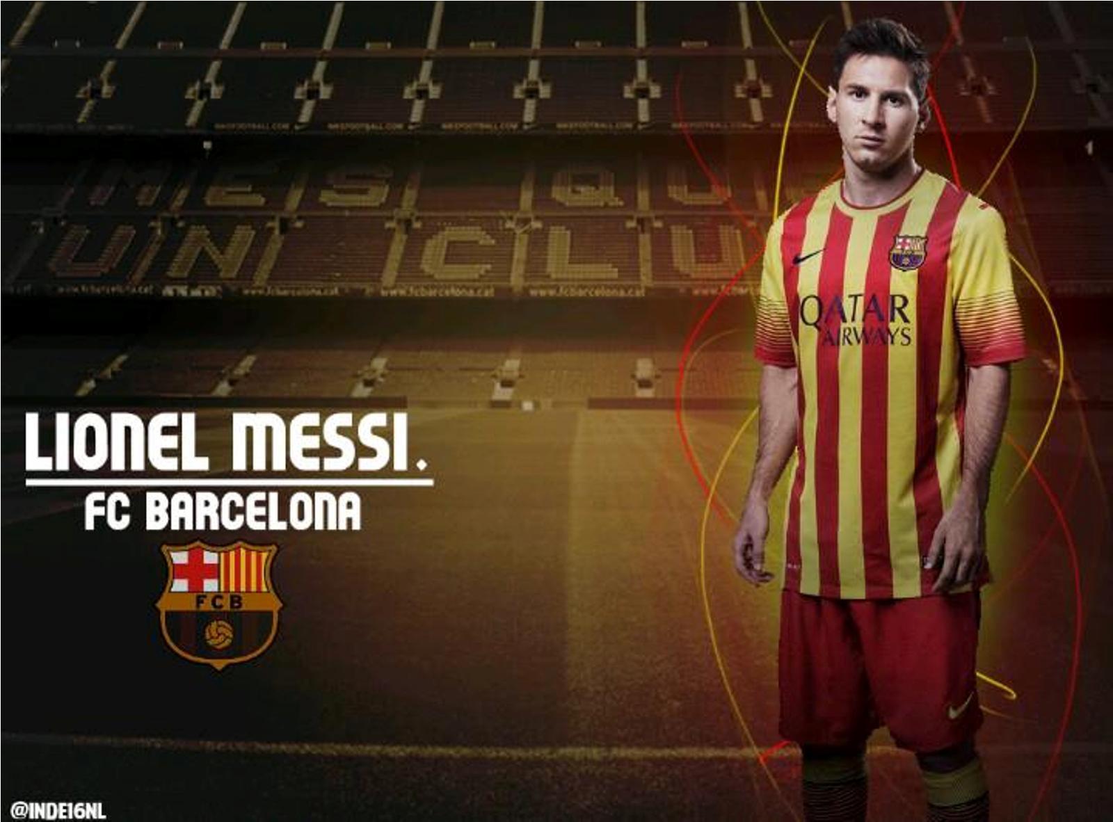 Lionel Messi 2014 Wallpaperjpg 1600x1182