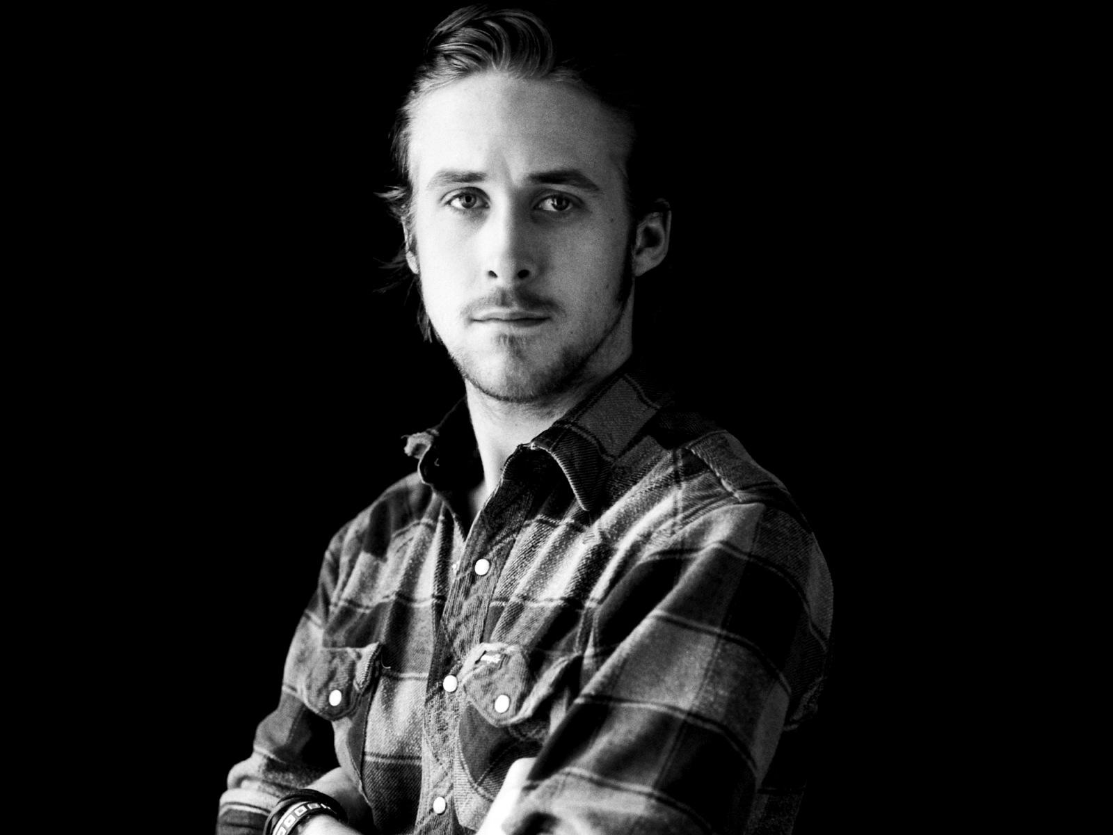 Ryan Gosling HD Wallpapers for desktop download 1600x1200
