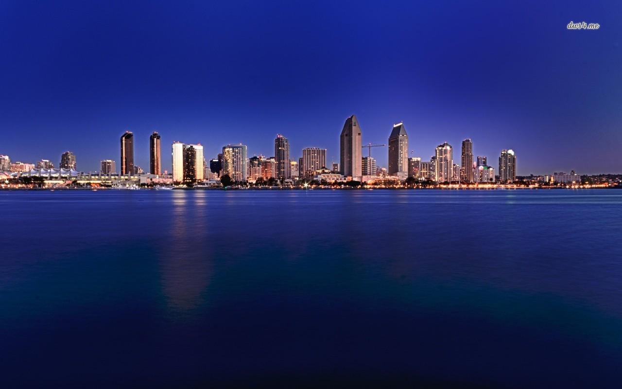 San Diego wallpaper   World wallpapers   14144 1280x800