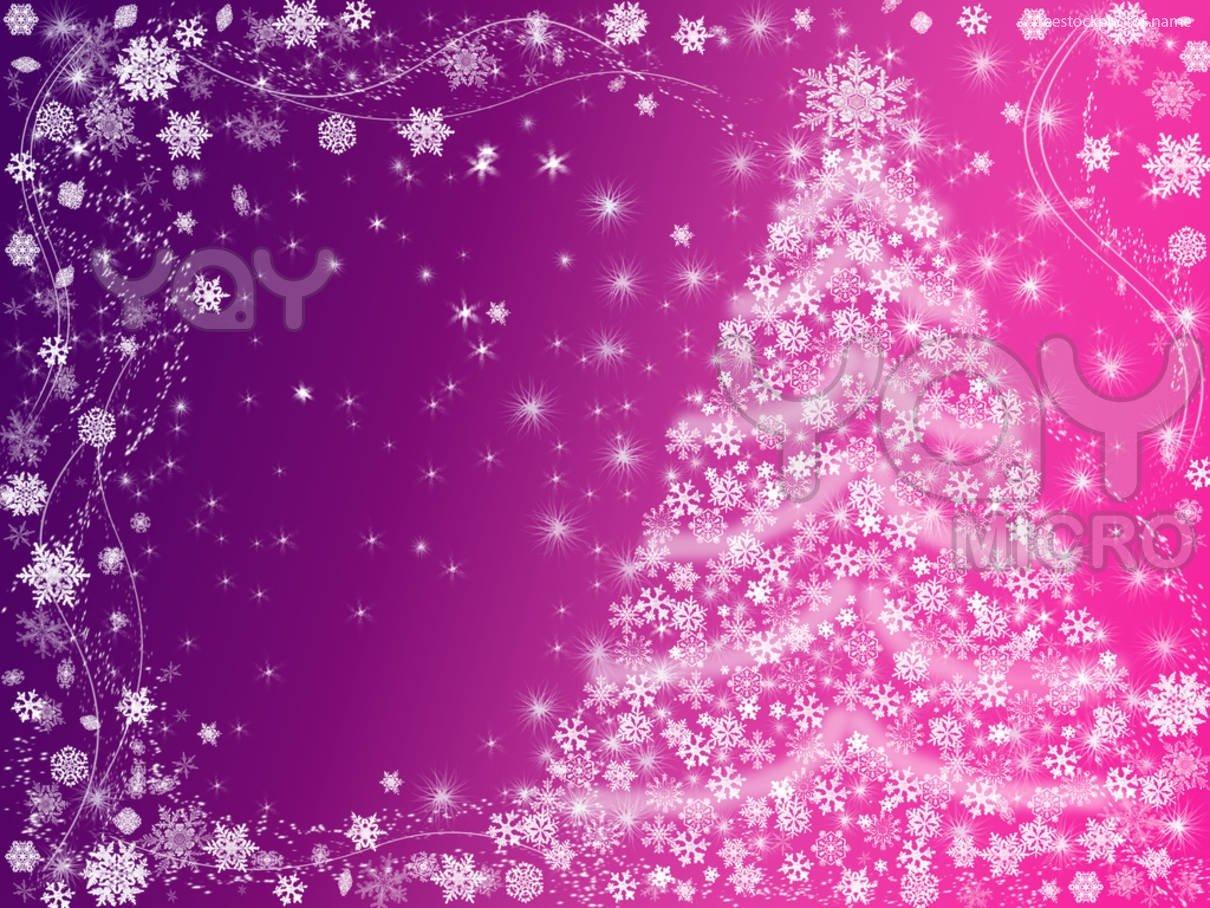 pink christmas 1210x908