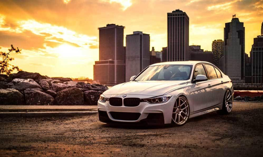 Bmw F30 for Android   APK Download 997x595