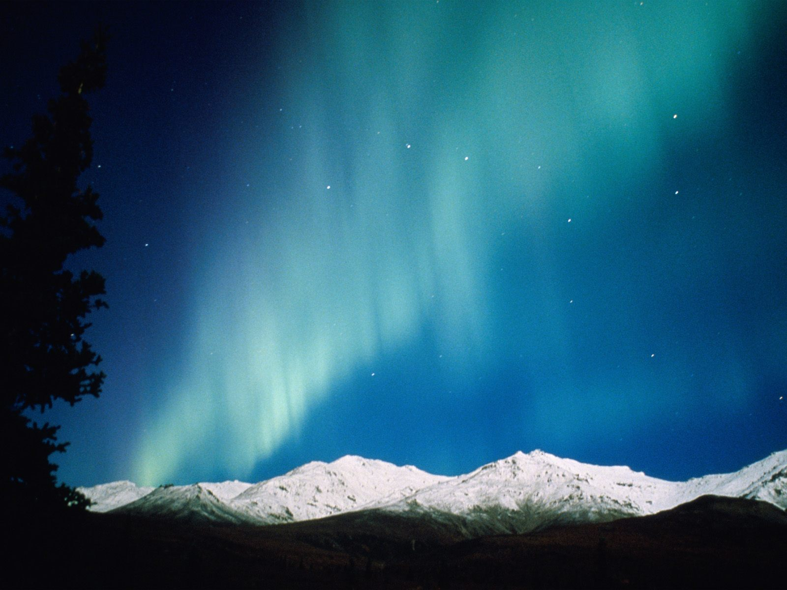 Alaska Wallpapers Desktop Wallpapers 1600x1200