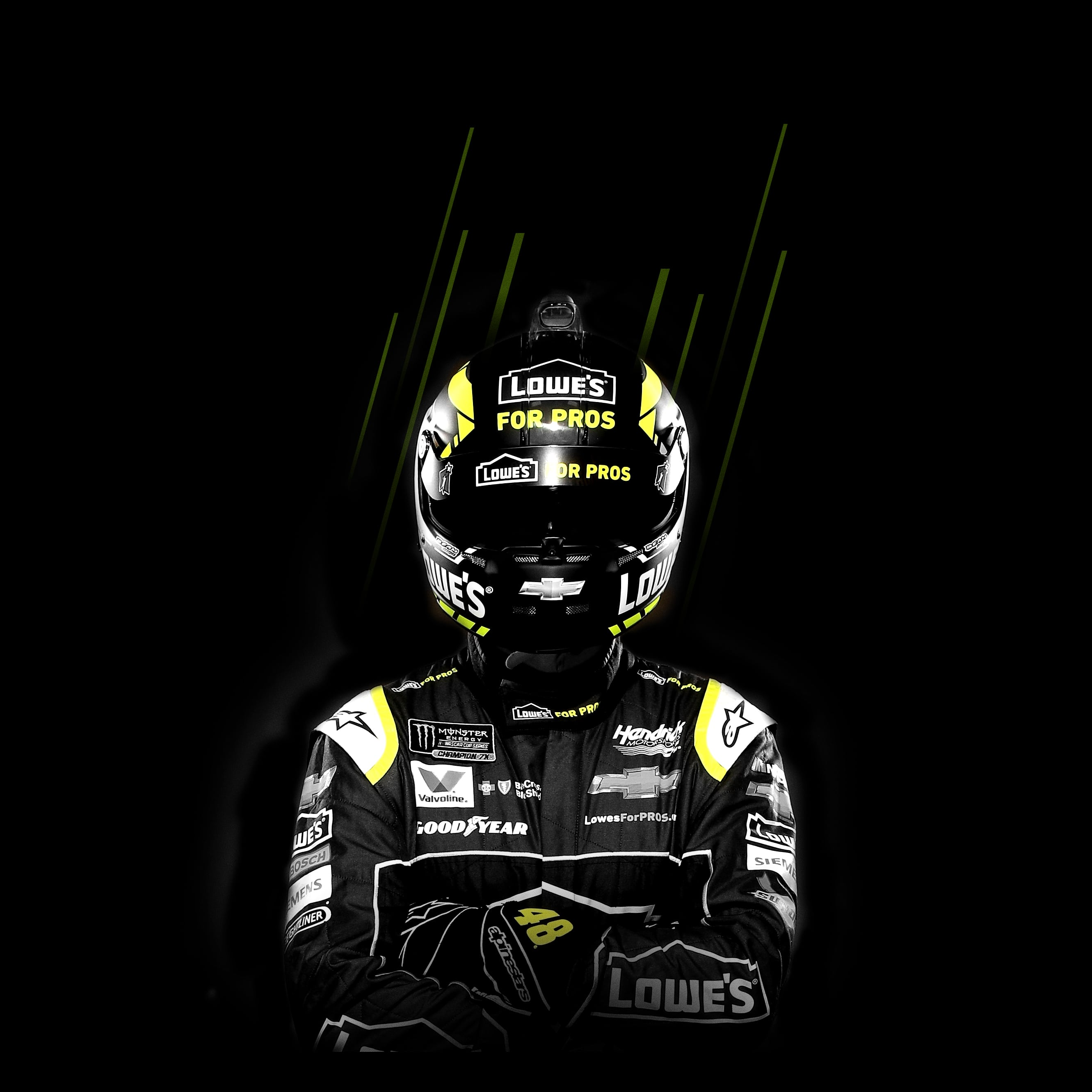 2018 Playoff Wallpapers Official Site Of NASCAR 2662x2662