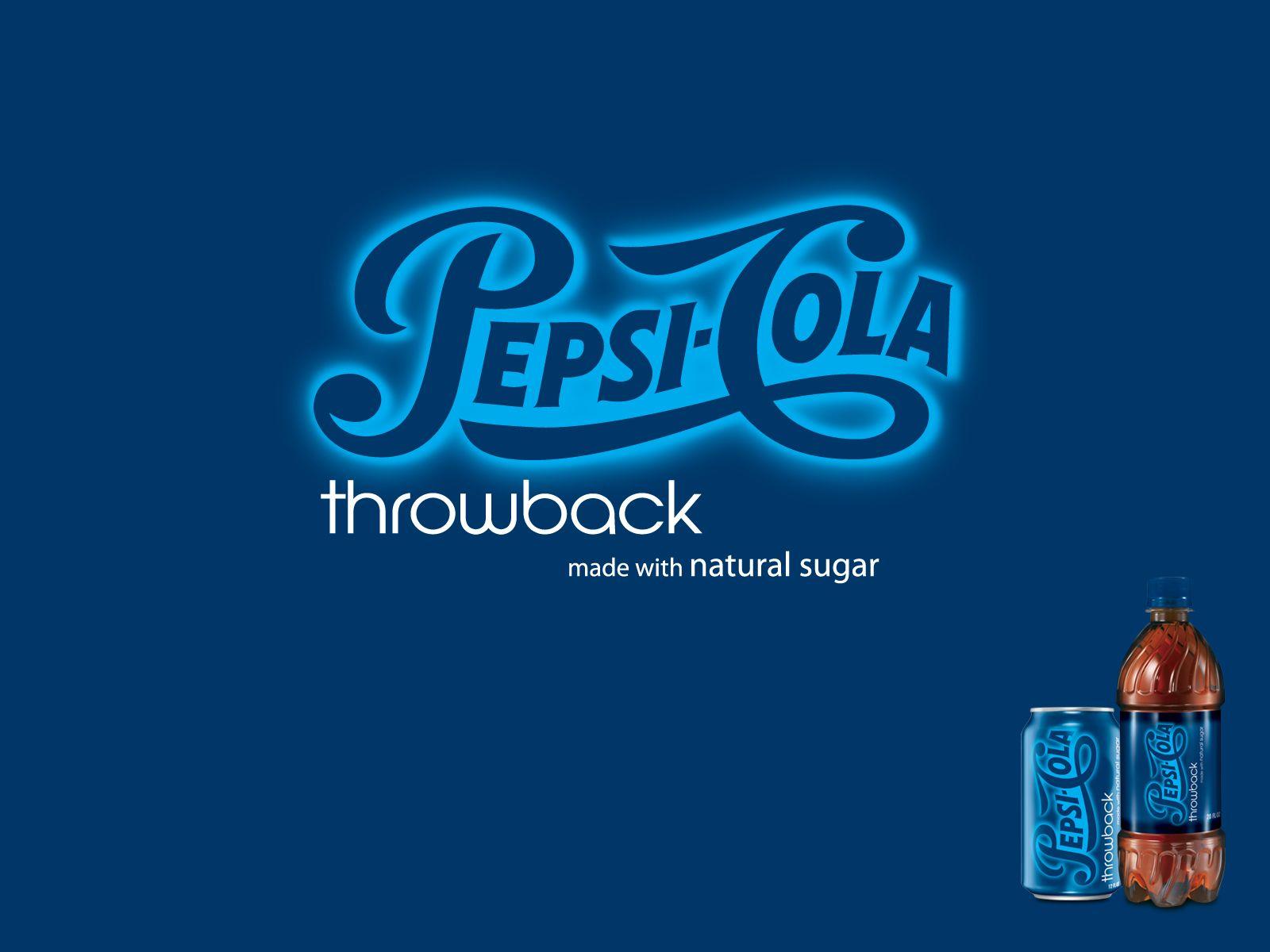 Pepsi Cola Wallpapers 1600x1200