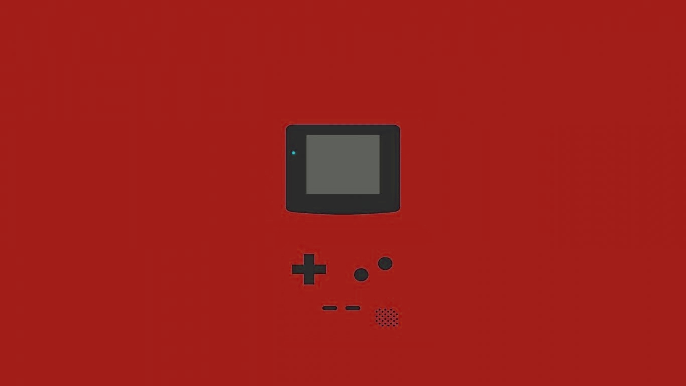 pokemon gameboy wallpaper - photo #5