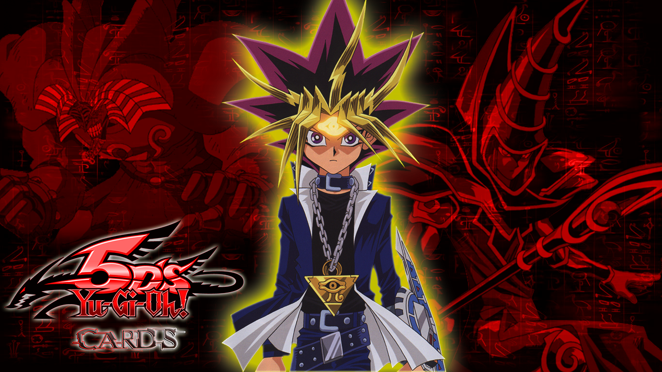 yugioh backgrounds synchro - photo #25