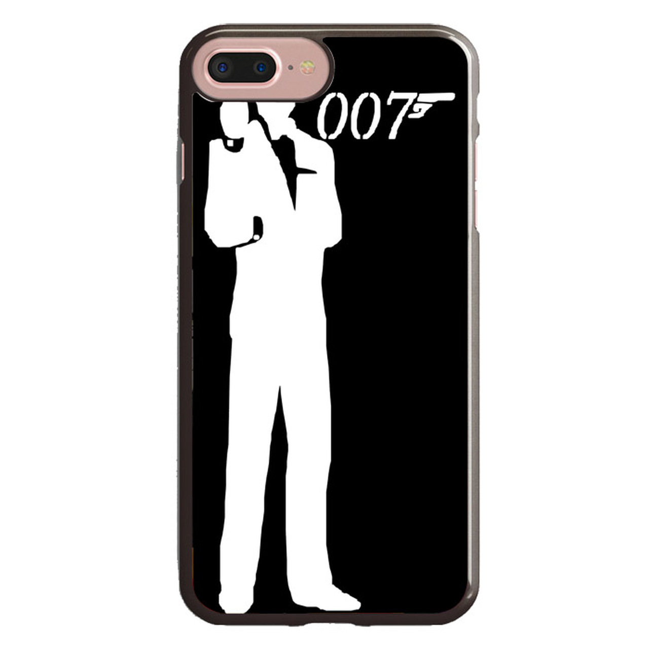 James Bond Wallpaper iPhone 8 Plus Case   leaftunescase 1280x1280