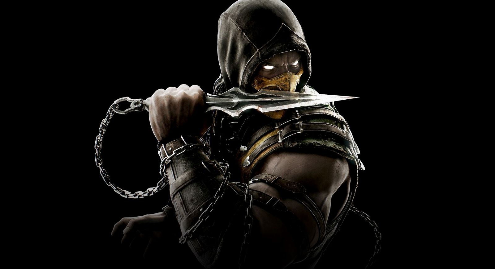 30 Mortal Kombat Wallpaper For Your Mobile Device 1600x872