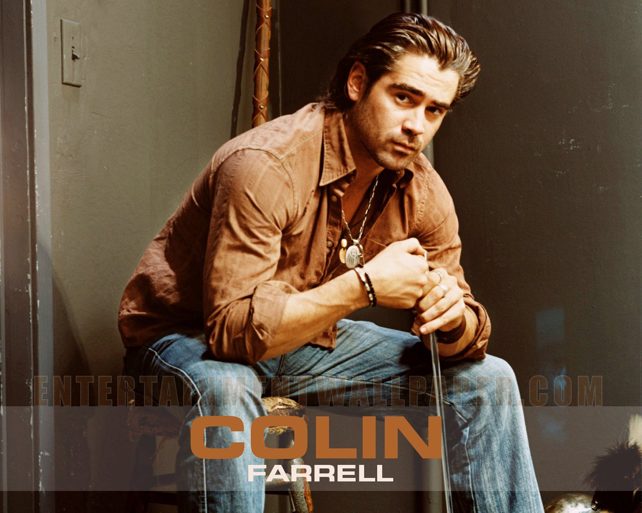 Colin Farrell images Colin Farrell wallpaper photos 1280x1024