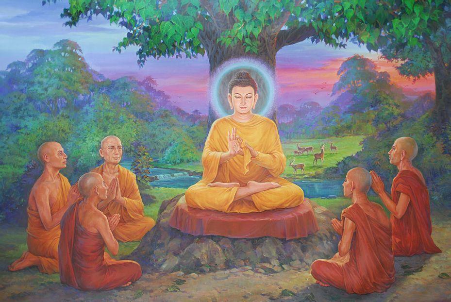 asalha puja Vipassana Vipassana meditation Meditation 929x622