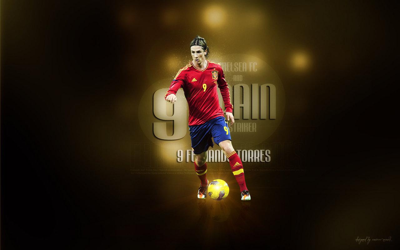 Fernando Torres 1280x800