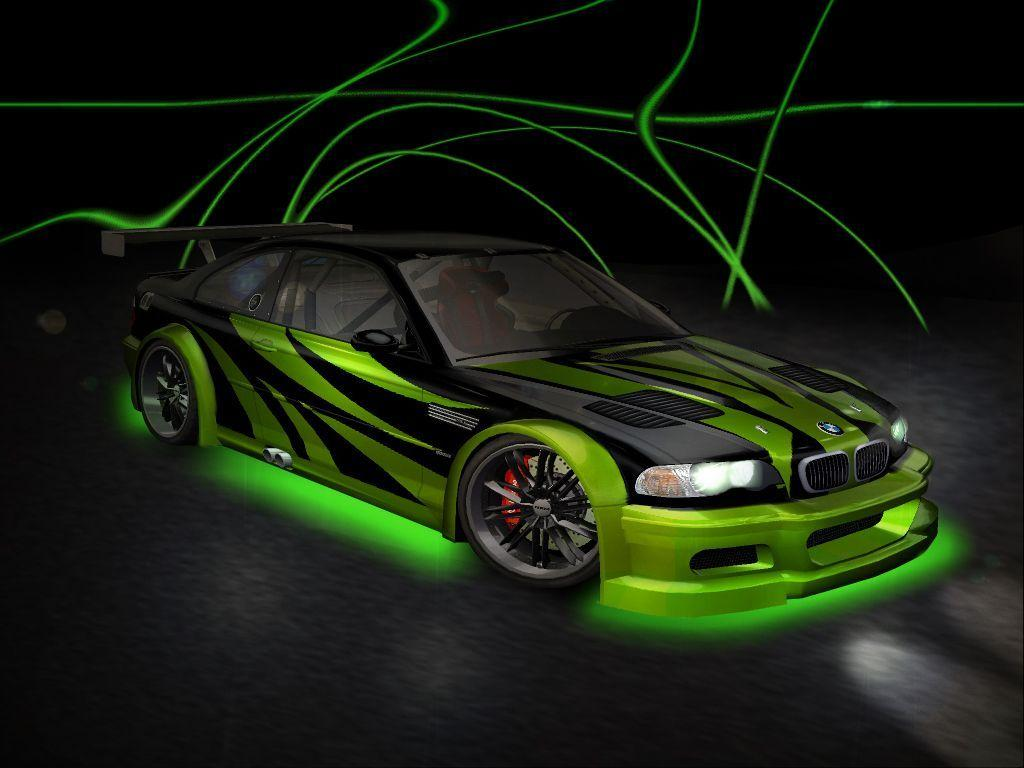 72+] Need For Speed Most Wanted Cars Wallpapers on