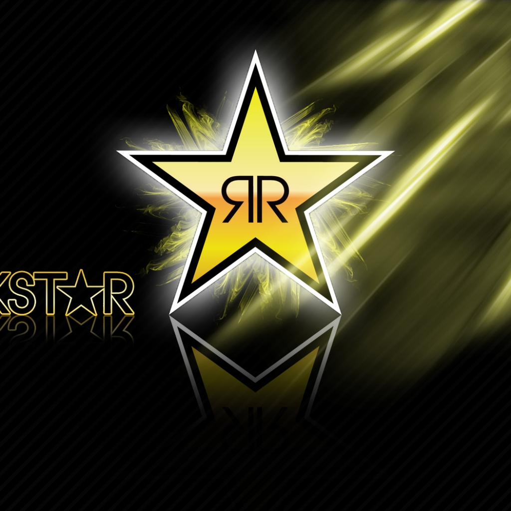 Gallery For gt Rockstar Energy Drink Wallpapers 1024x1024