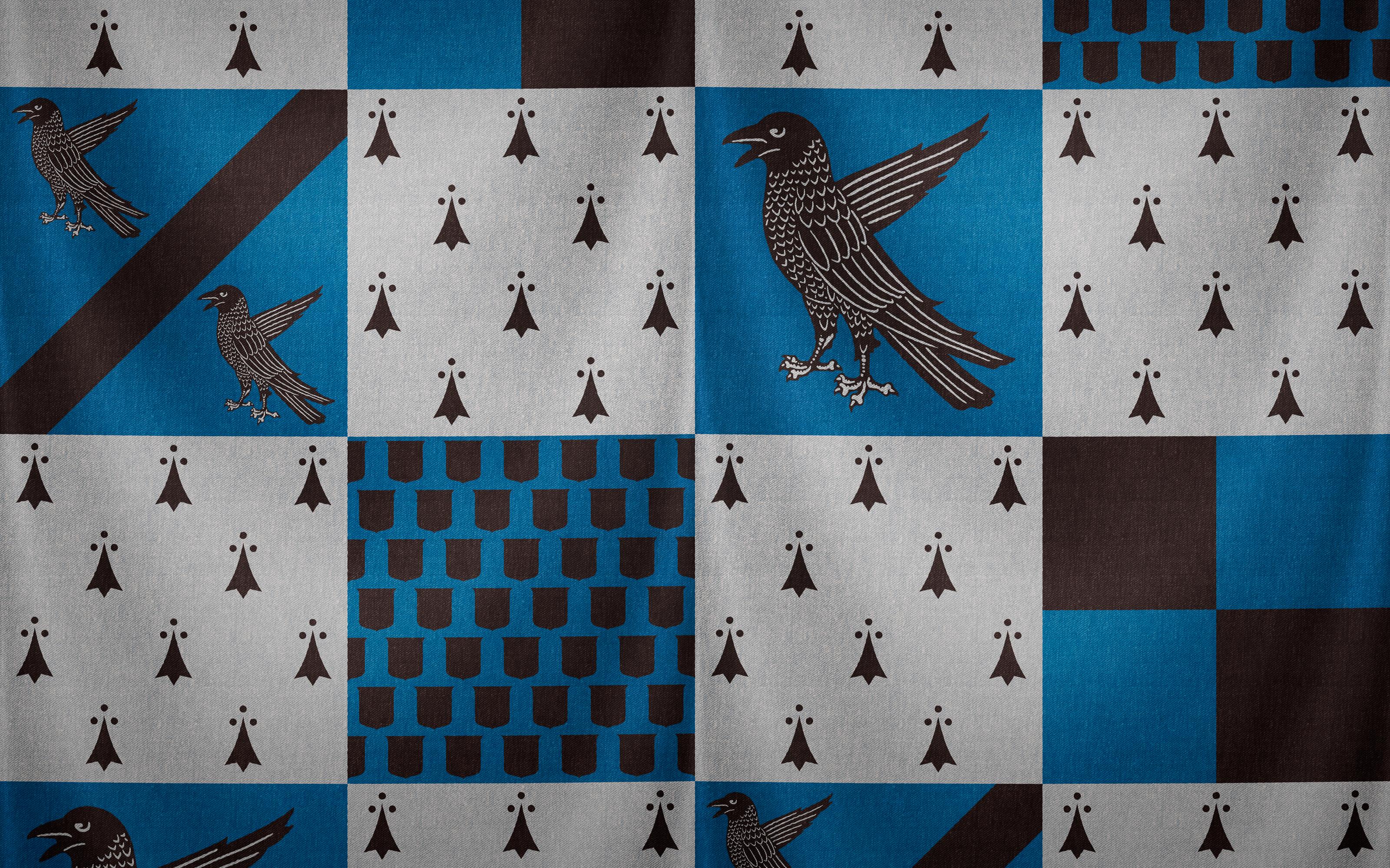 Harry Potter Ravenclaw Wallpaper Wallpapersafari