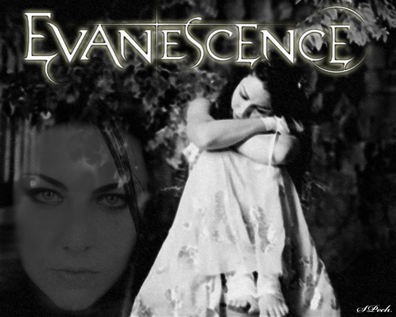 Evanescence 2015 Wallpapers 1280x1024