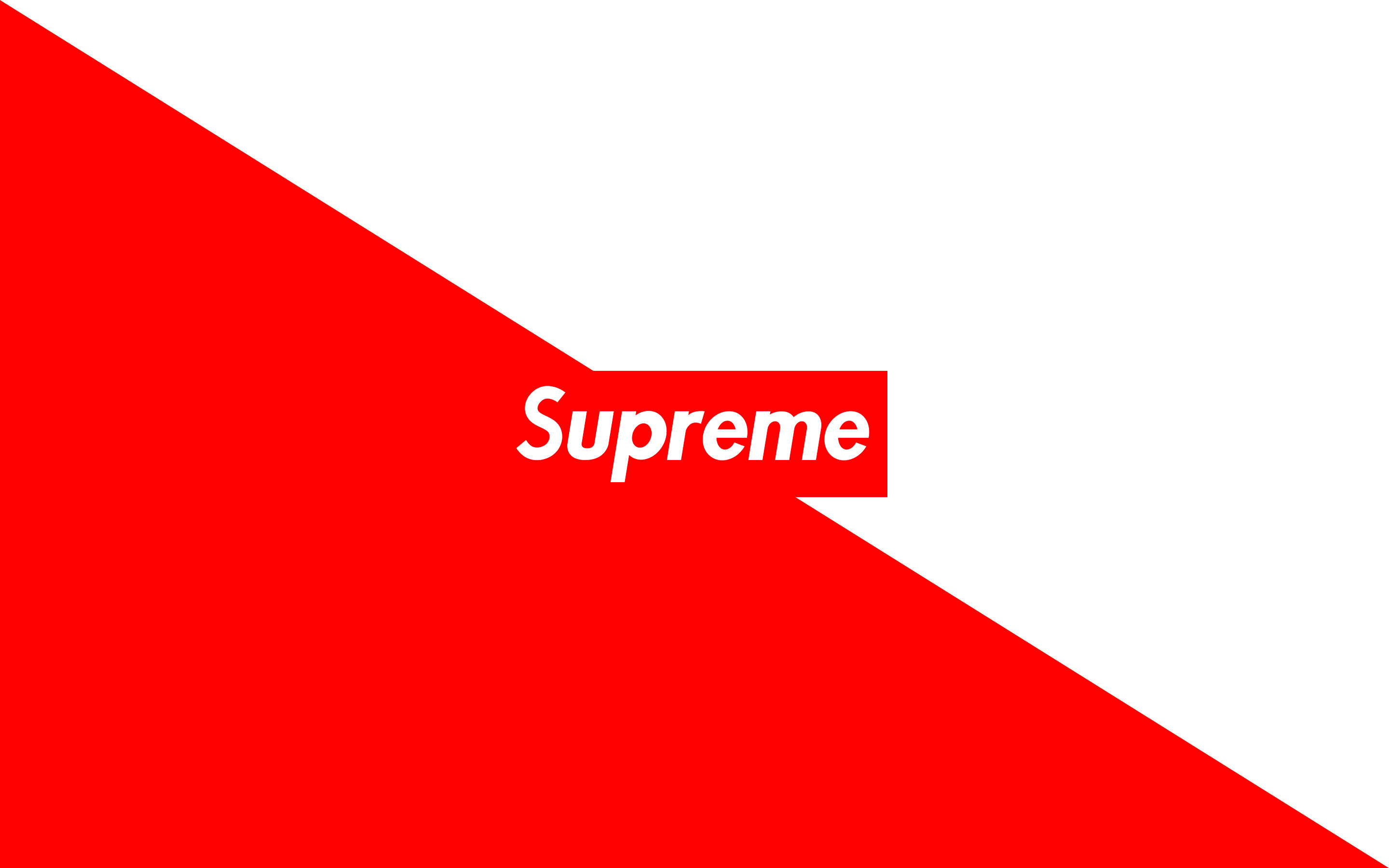 Supreme Wallpaper 73 images 2880x1800