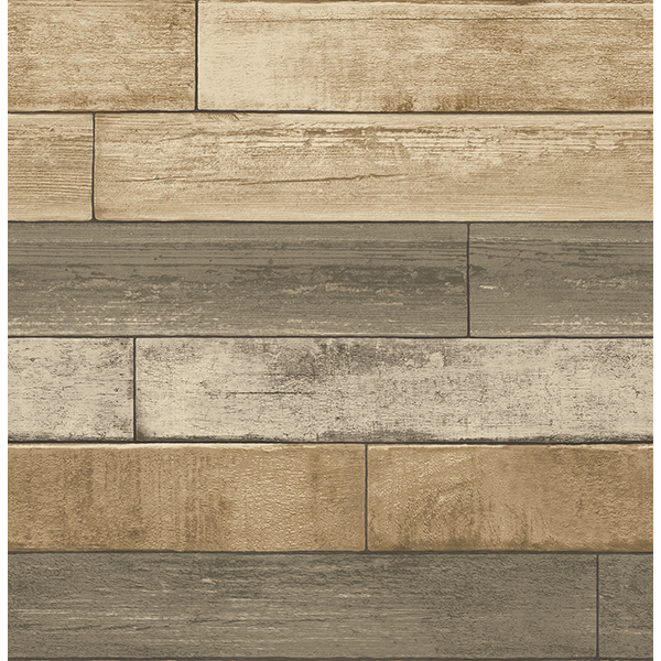 Wood Texture Wheat Weathered Plank   Wallpaper by A   Streets Prints 600x600