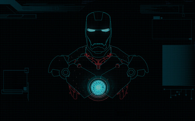 know many other people Iron man too Heres 50 Iron man wallpapers 640x400