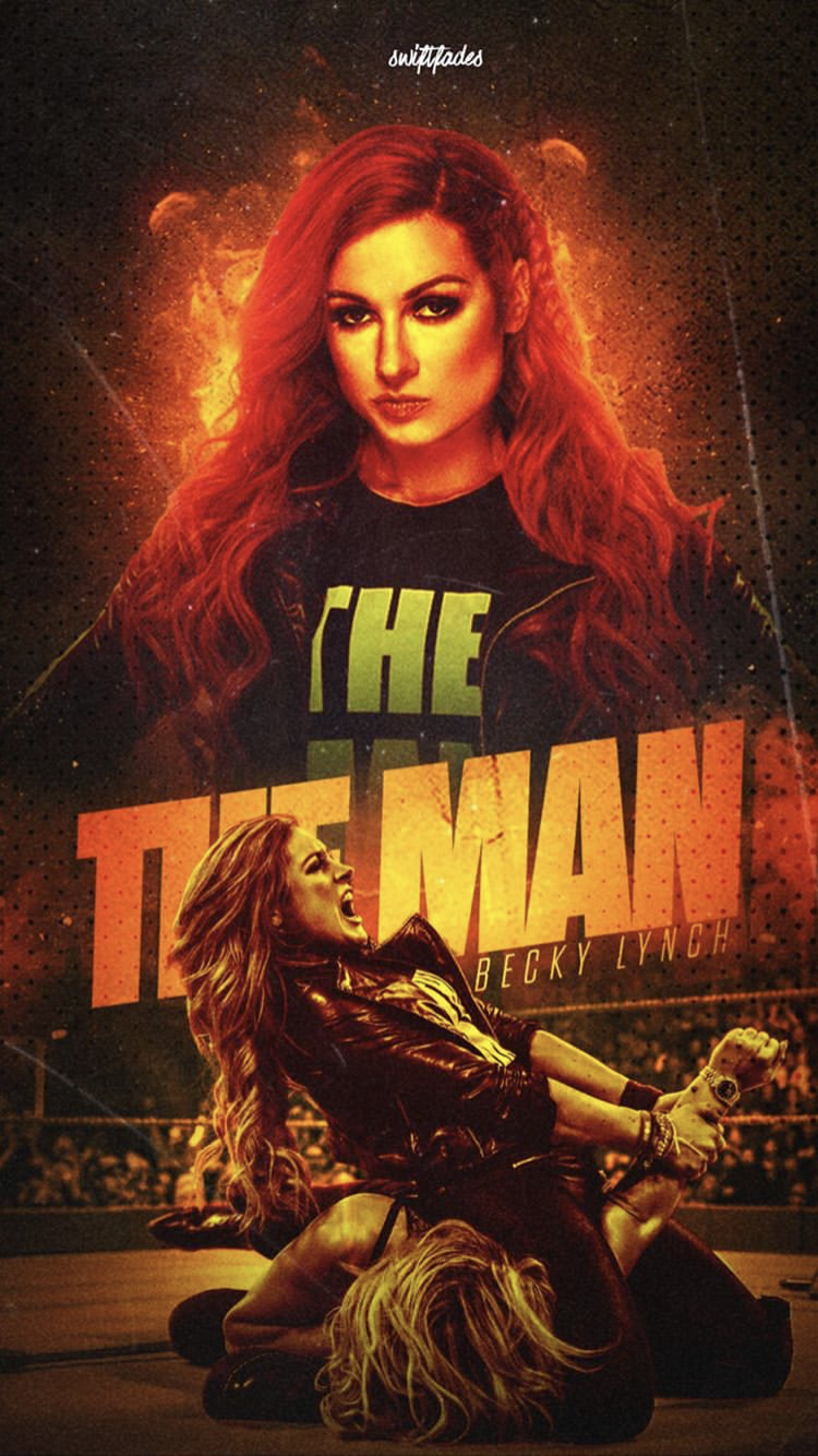 Becky Lynch Wallpapers posted by Samantha Tremblay 750x1334