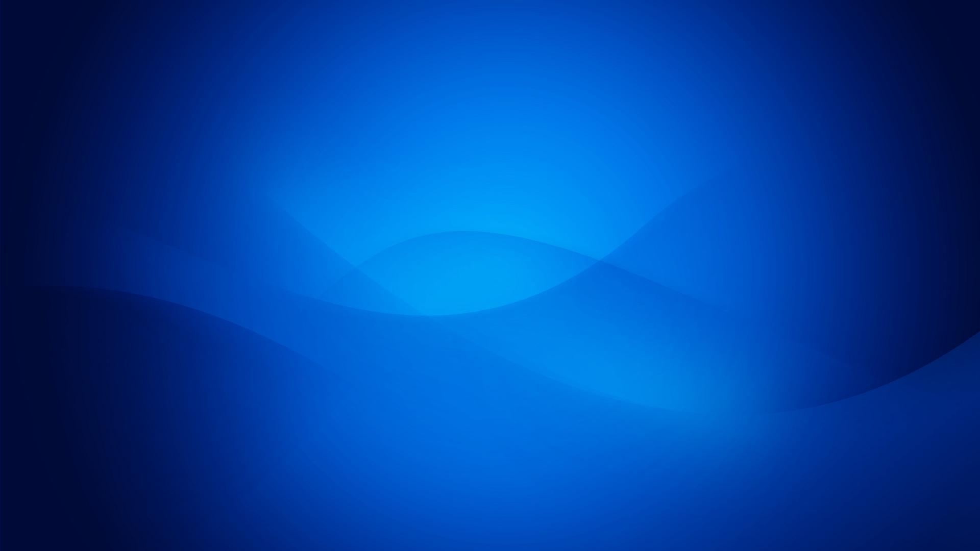 30 HD Blue WallpapersBackgrounds For Download 1920x1080