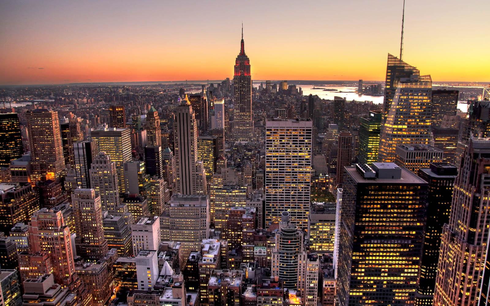 new york city wallpapers manhattan new york city desktop wallpapers 1600x1000