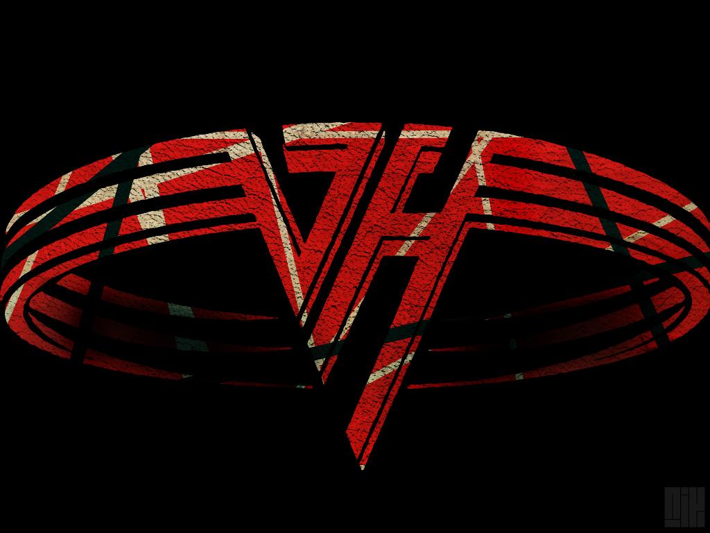 Van Halen Wallpaper 1024x768