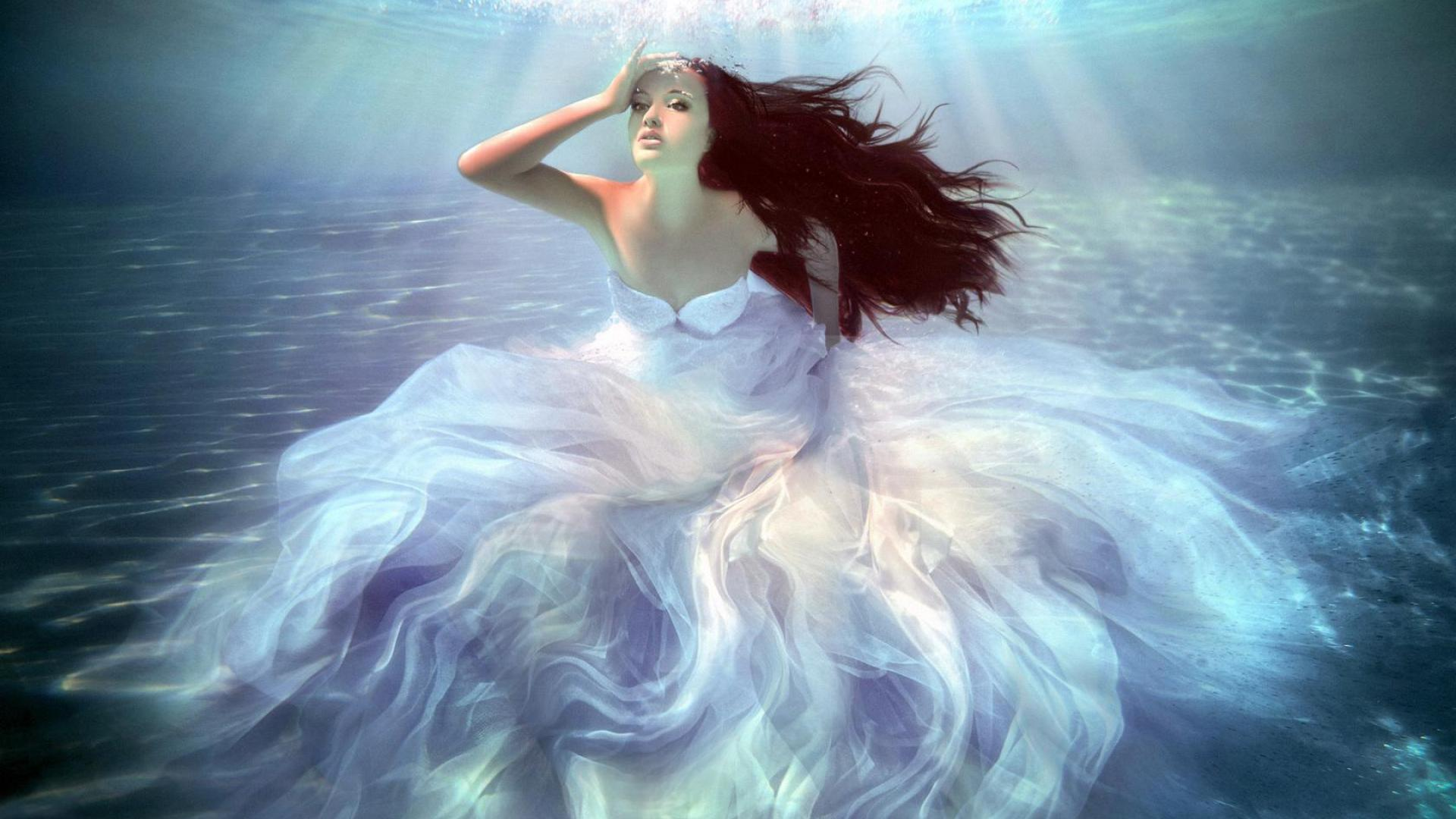 3d mermaid wallpaper - wallpapersafari