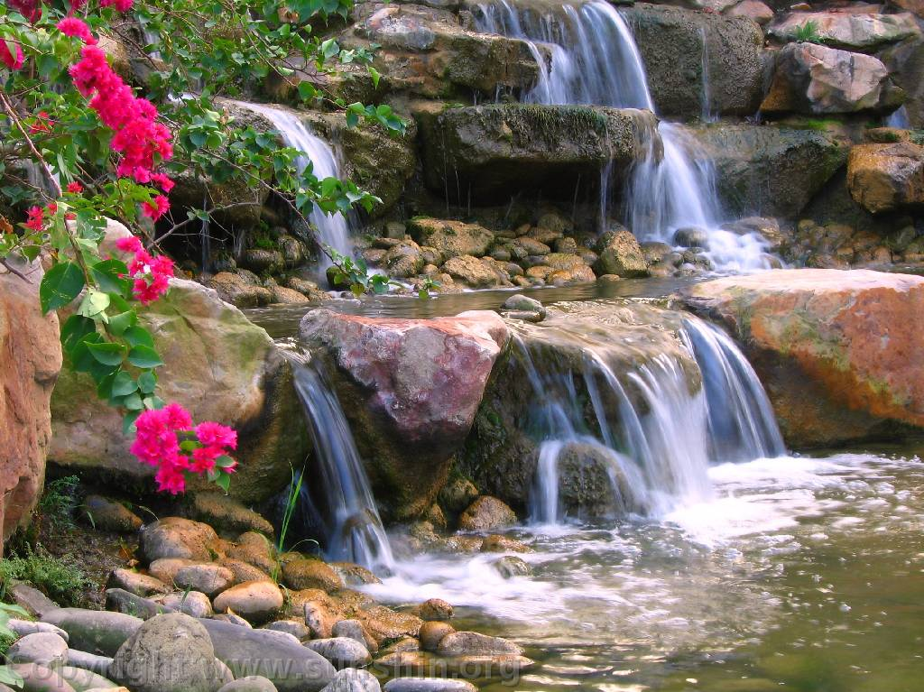Waterfall Wallpapers Images and nature wallpaper Waterfall pictures 1024x767