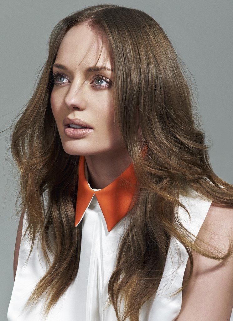 Laura Haddock photo 34 of 159 pics wallpaper   photo 744x1024